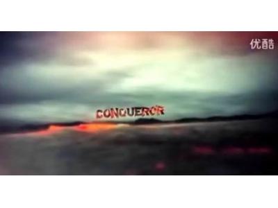 兰博基尼Aventador超酷广告