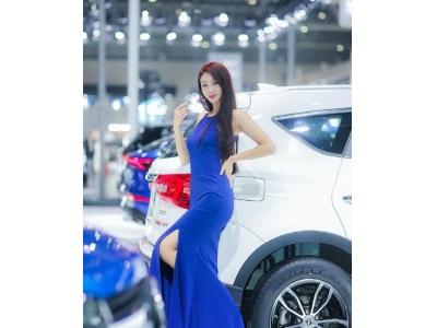 2018重庆汽车消费节圆满收官  20万人次打望
