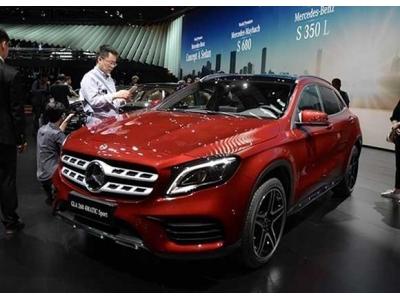 正考慮換車的看這里,2019重慶車展完美升級你的座駕!