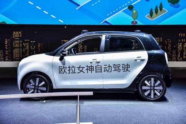 主动变革迎接新大发排列3,长城汽车即将发布全新智能网联战略 354
