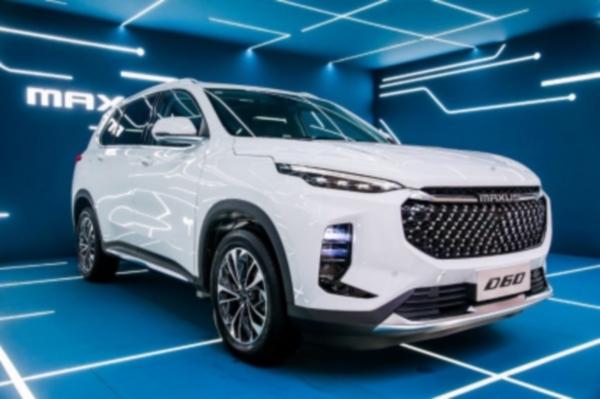_【上汽MAXUS新闻稿】8月销量同比增长45.8%,上汽MAXUS连续逆势上涨 V81700
