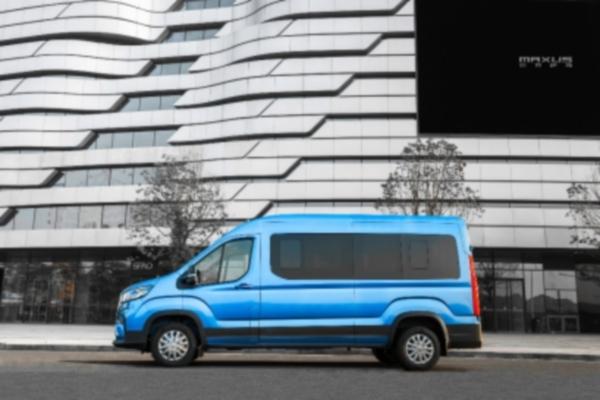 _【上汽MAXUS新闻稿】8月销量同比增长45.8%,上汽MAXUS连续逆势上涨 V8888