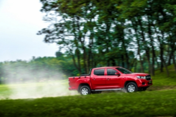 _【上汽MAXUS新闻稿】8月销量同比增长45.8%,上汽MAXUS连续逆势上涨 V8698