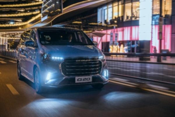 _【上汽MAXUS新闻稿】8月销量同比增长45.8%,上汽MAXUS连续逆势上涨 V81316