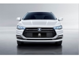紧凑级轿车市场又一黑马杀入,全新秦燃油预售价仅6.68万起