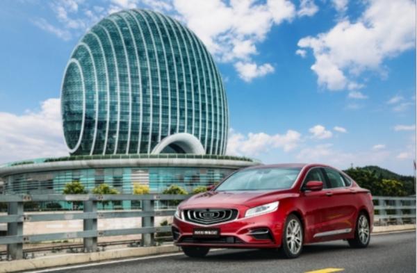 _【8月销量快讯】环比增长11%,吉利汽车8月销量101223辆625
