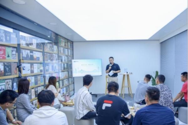 _0907【新闻稿】几何品牌成都首次设展,打造蓉城最具文艺范展台555