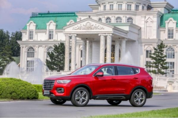 _【新闻通稿】 领势突破!长城汽车9月销量破10万 同比大增15.33%(2)739