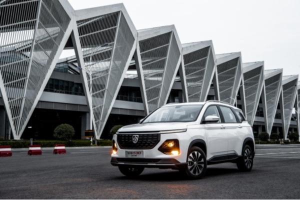 _【新闻稿】中国原版全球车升级上市,2020款宝骏530售价7.78-9.98万元1024