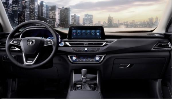 _【锐程CC上市新闻稿】-紧凑型价格中级车享受 长安锐程CC惊喜劲爆价8.49万元起!(1)1009