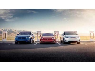 Model 3获得车主推荐度第一